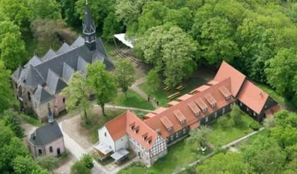 Franziskanerkloster Hülfensberg