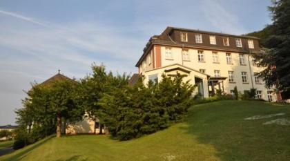 Exerzitien- und Bildungshaus Hofheim
