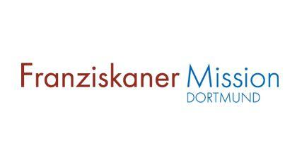 Logo der Franziskaner Mission in Dortmund