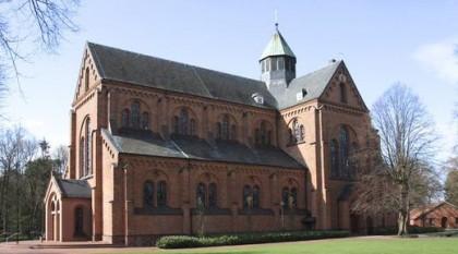 Kirche St. Bonaventura in Mühlen. (C) Homepage der Pfarrei St. Bonaventura Mühlen.
