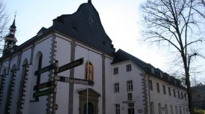 Franziskanerkloster Neviges