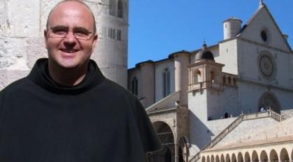 Bruder Thomas ist die deutschsprachige Anlaufstelle im Sacro Convento
