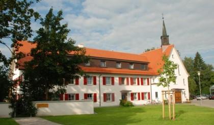 Franziskanerkloster Wangen