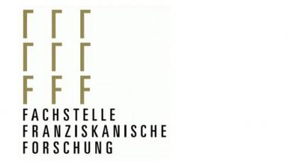 Logo der Fachstelle Franziskanische Forschung in Münster (FFF)