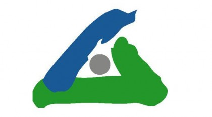Logo Franciscans International FI