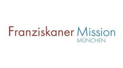 Logo der Franziskaner Mission München