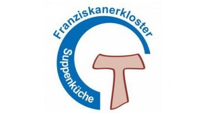 Logo der Suppenküche in Berlin Pankow.