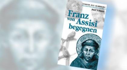 Franz von Assisi begegenen
