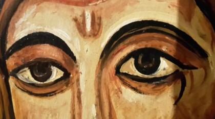 Christus auf Augenhöhe