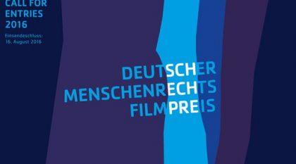 Deutscher Menschenrechts-Filmpreis