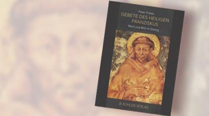 Gebet Des Heiligen Franziskus