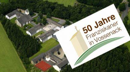 50 Jahre Vossenack