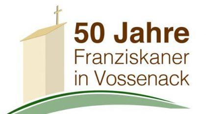 50 Jahre Franziskaner in Vossenack