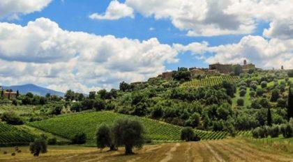 Landschaft Mittelitaliens. Bild von kolibri5/pixabay.com (Public Domain)