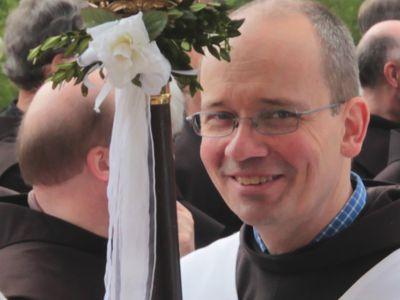Br. Bernd Leopold
