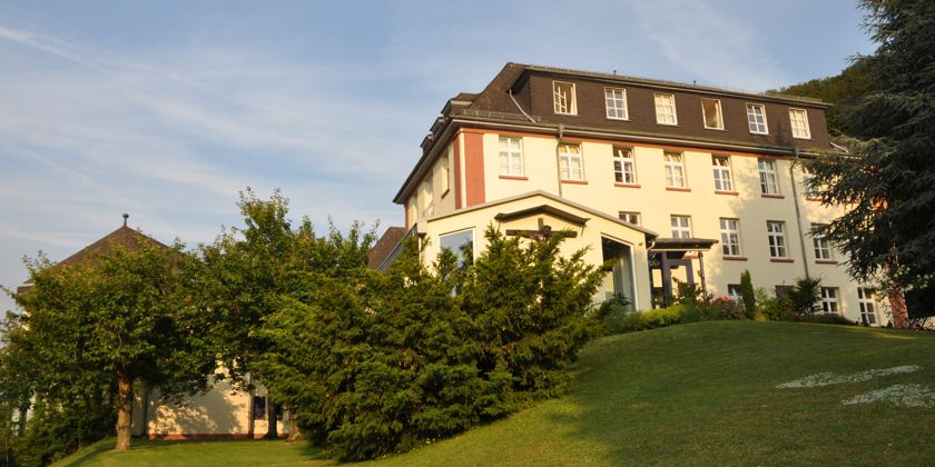 Exerzitienhaus Hofheim