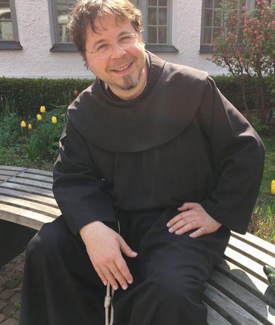 Bruder Natanael Ganter