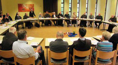 Ein Symposion im Maternushaus in Köln initiiert von der Johannes-Duns-Scotus-Akademie.