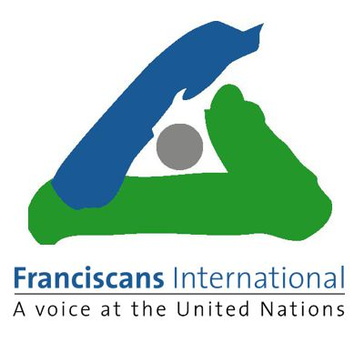 Logo Franciscans International FI