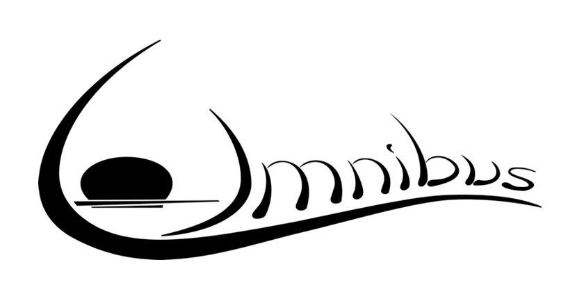 """Logo der Stiftung """"Projekt Omnibus"""""""