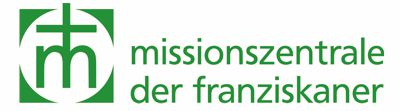 Logo der Missionszentrale der Franziskaner