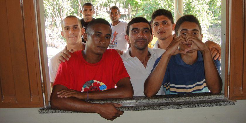 Drogenrehabilitationszentrum »Monte Tabor«