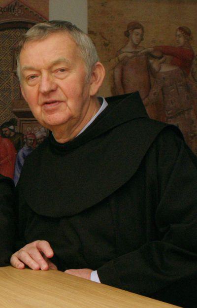 Bruder Hermann Schalück