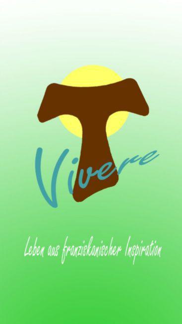 """Vivere"" - leben aus franziskanischer Inspiration"""