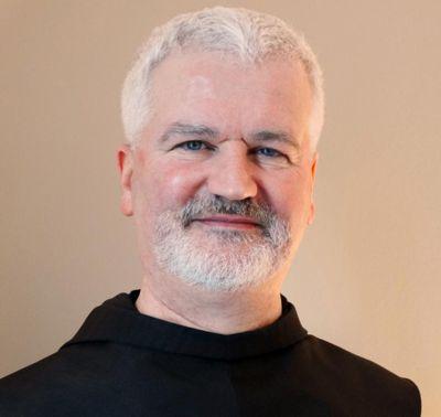 Pater Christoph Kreitmeir