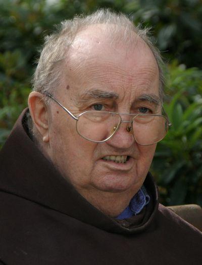 Pater Aurelian (Walter) Zaha