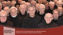 Generalminister Michael Perry zu Besuch in Deutschland