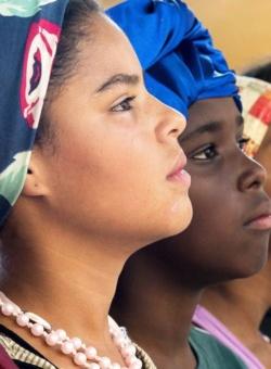 SEFRAS-Tagesstätte für Kinder und Jugendliche in Sao Paulo, Brasilien