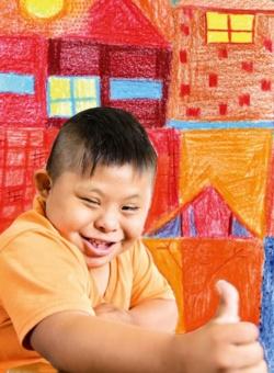 Franziskanische Schule für Kinder mit Behinderung