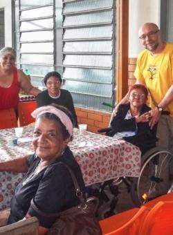 Gesundheitszentrum São Francisco – Brasilien